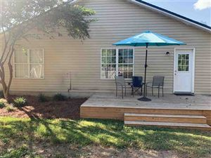 Tiny photo for 5220 Water Valley Drive, TALLAHASSEE, FL 32303 (MLS # 311017)