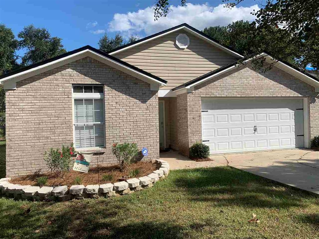 Photo for 5220 Water Valley Drive, TALLAHASSEE, FL 32303 (MLS # 311017)