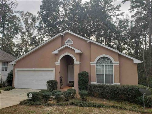 Photo of 5314 Saint Ives Lane, TALLAHASSEE, FL 32309 (MLS # 326018)