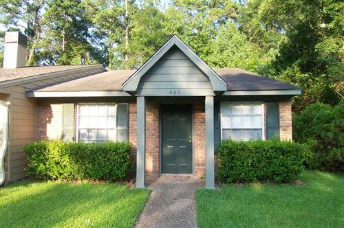 Photo of 407 E Richview Park Circle, TALLAHASSEE, FL 32301 (MLS # 332018)