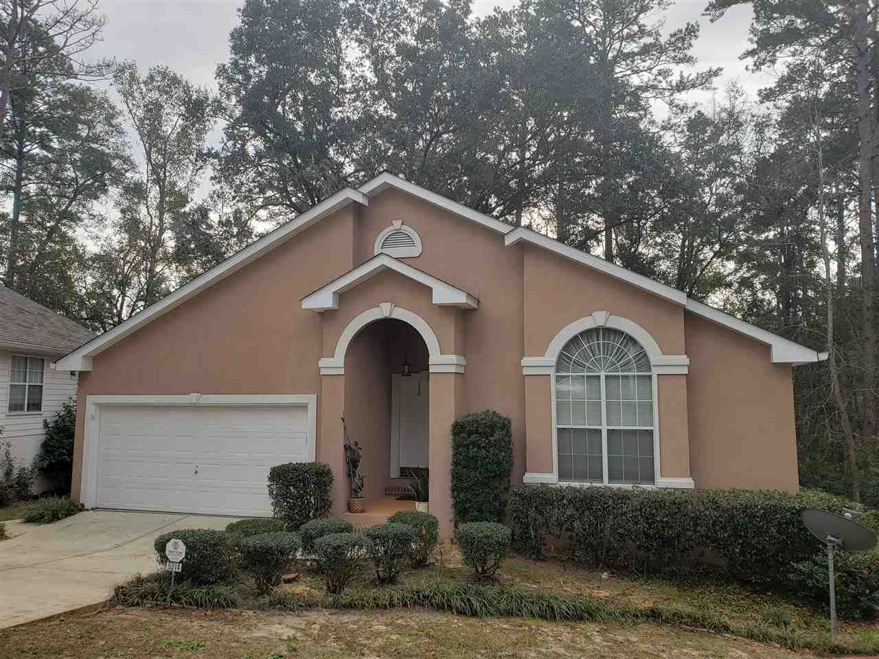 Photo for 5314 Saint Ives Lane, TALLAHASSEE, FL 32309 (MLS # 326018)