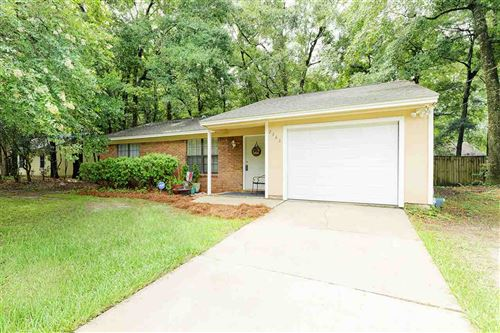 Photo of 2365 Foster Court, TALLAHASSEE, FL 32303 (MLS # 321020)