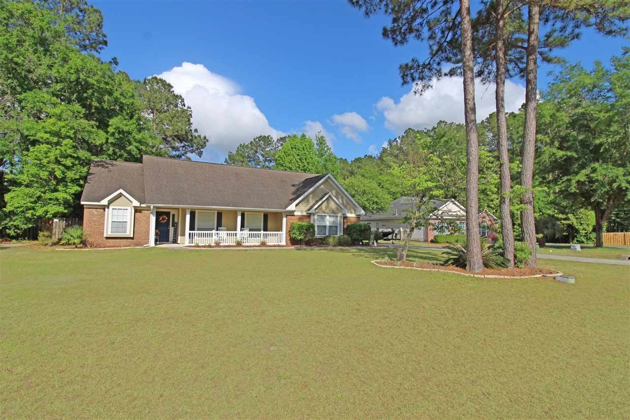 39 Nuthatch Trail, Crawfordville, FL 32327 - MLS#: 335020