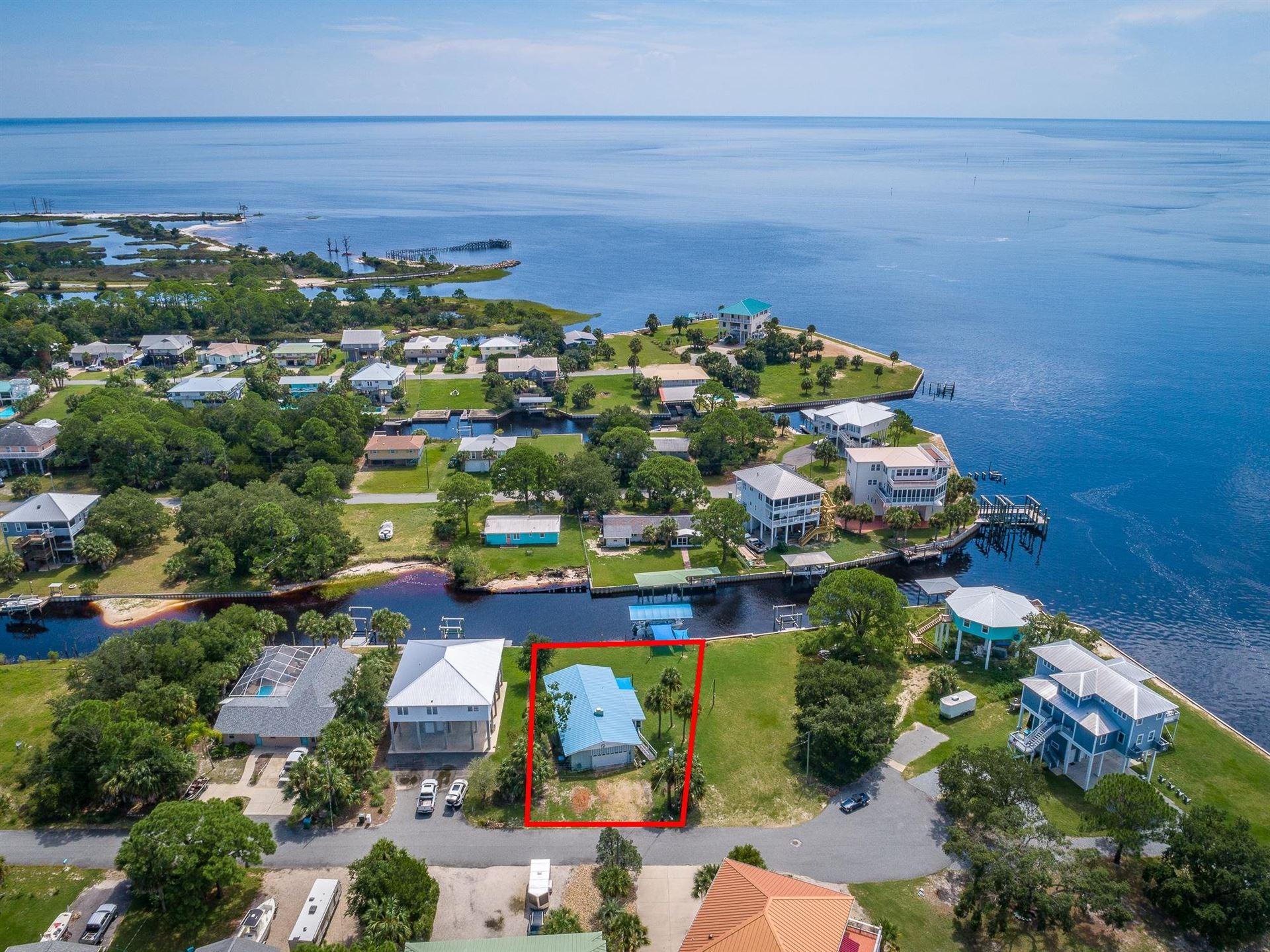 41 Blue Crab Lane, Panacea, FL 32346 - MLS#: 337020