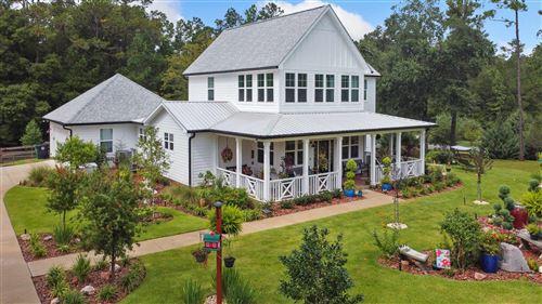 Photo of 5104 Bonnie Lake Road, TALLAHASSEE, FL 32311 (MLS # 338021)