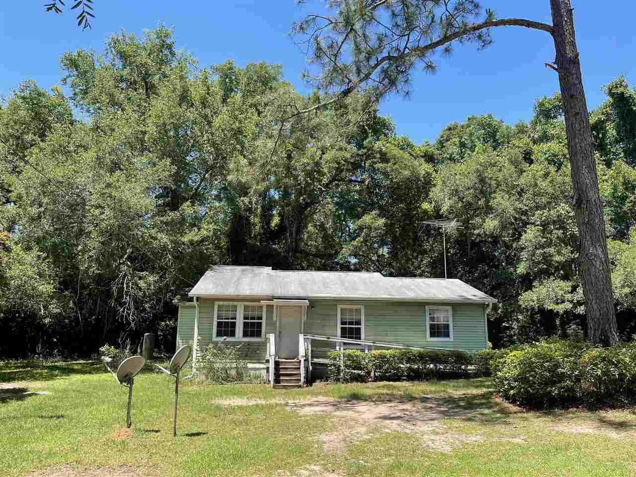 Photo of 6002 Nabb Ct, TALLAHASSEE, FL 32317 (MLS # 332023)
