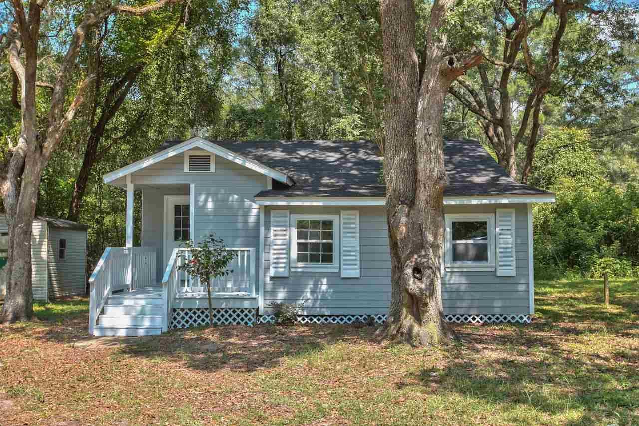 21 Montgomery Drive, Crawfordville, FL 32327 - MLS#: 335023