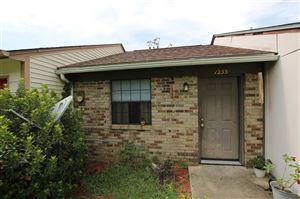 Photo of 1255 CONTINENTAL Court, TALLAHASSEE, FL 32304 (MLS # 308024)