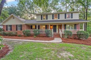 Photo of 8609 HEARTWOOD Court, TALLAHASSEE, FL 32312 (MLS # 311025)