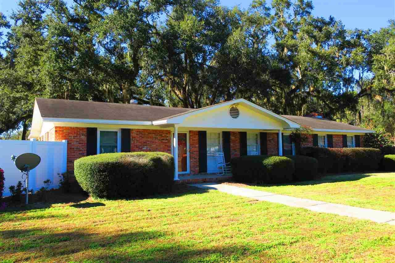 Photo of 2001 Shady Oaks Drive, TALLAHASSEE, FL 32303 (MLS # 314025)