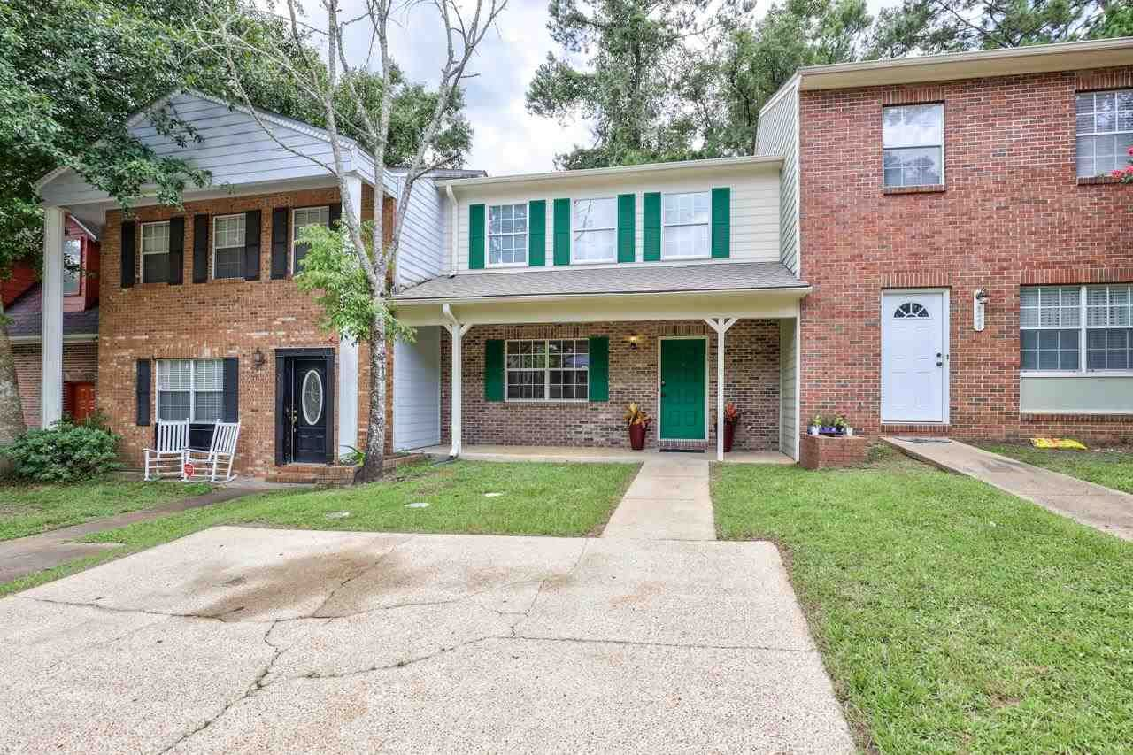 Photo of 2378 Gregory Drive, TALLAHASSEE, FL 32303 (MLS # 335025)