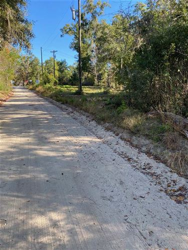Photo of XX Harvey Melton Road, CRAWFORDVILLE, FL 32327 (MLS # 326026)