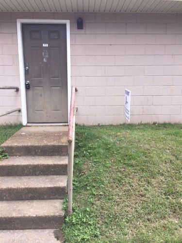 Photo of 2241 W Pensacola Street #73, TALLAHASSEE, FL 32303 (MLS # 338026)