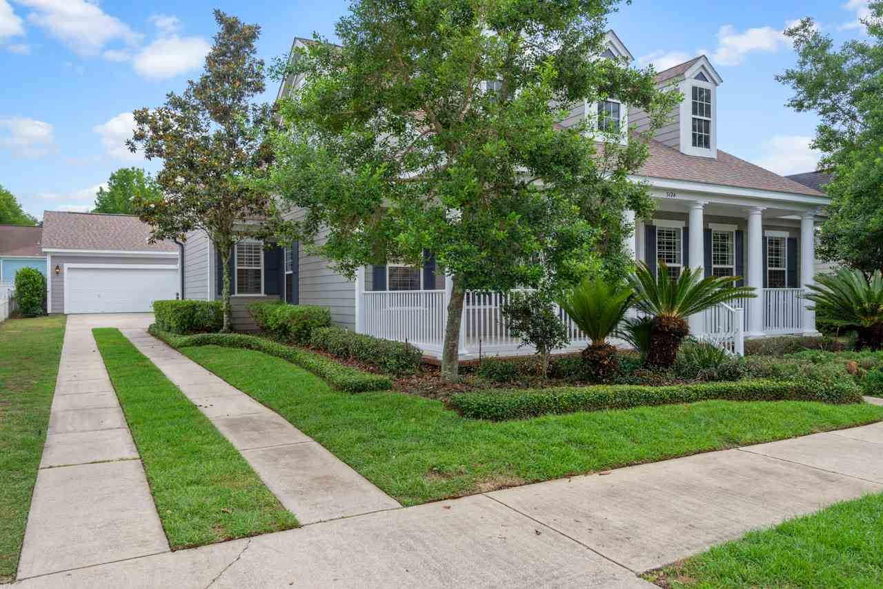 Photo of 3124 MULBERRY PARK Boulevard, TALLAHASSEE, FL 32311 (MLS # 319026)