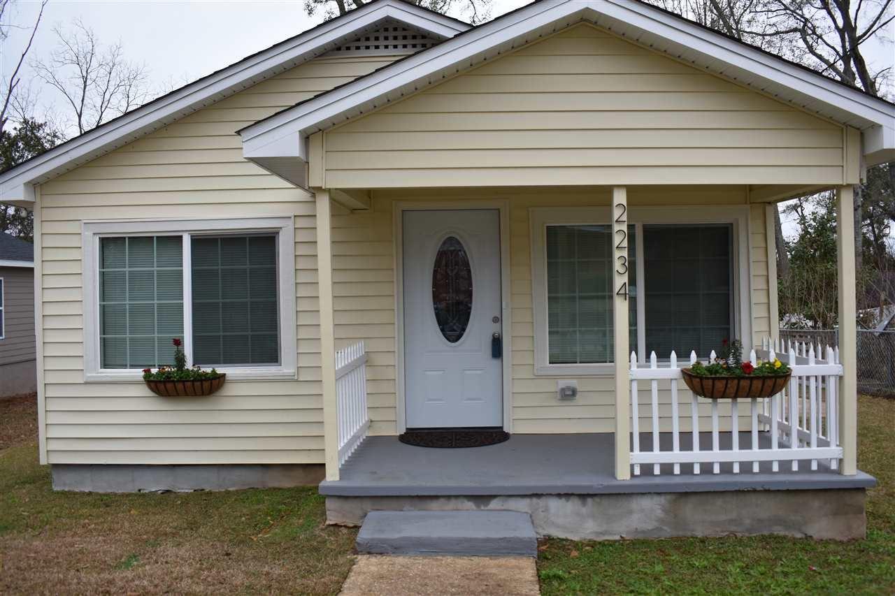 2234 Holton Street #., Tallahassee, FL 32310 - MLS#: 327026