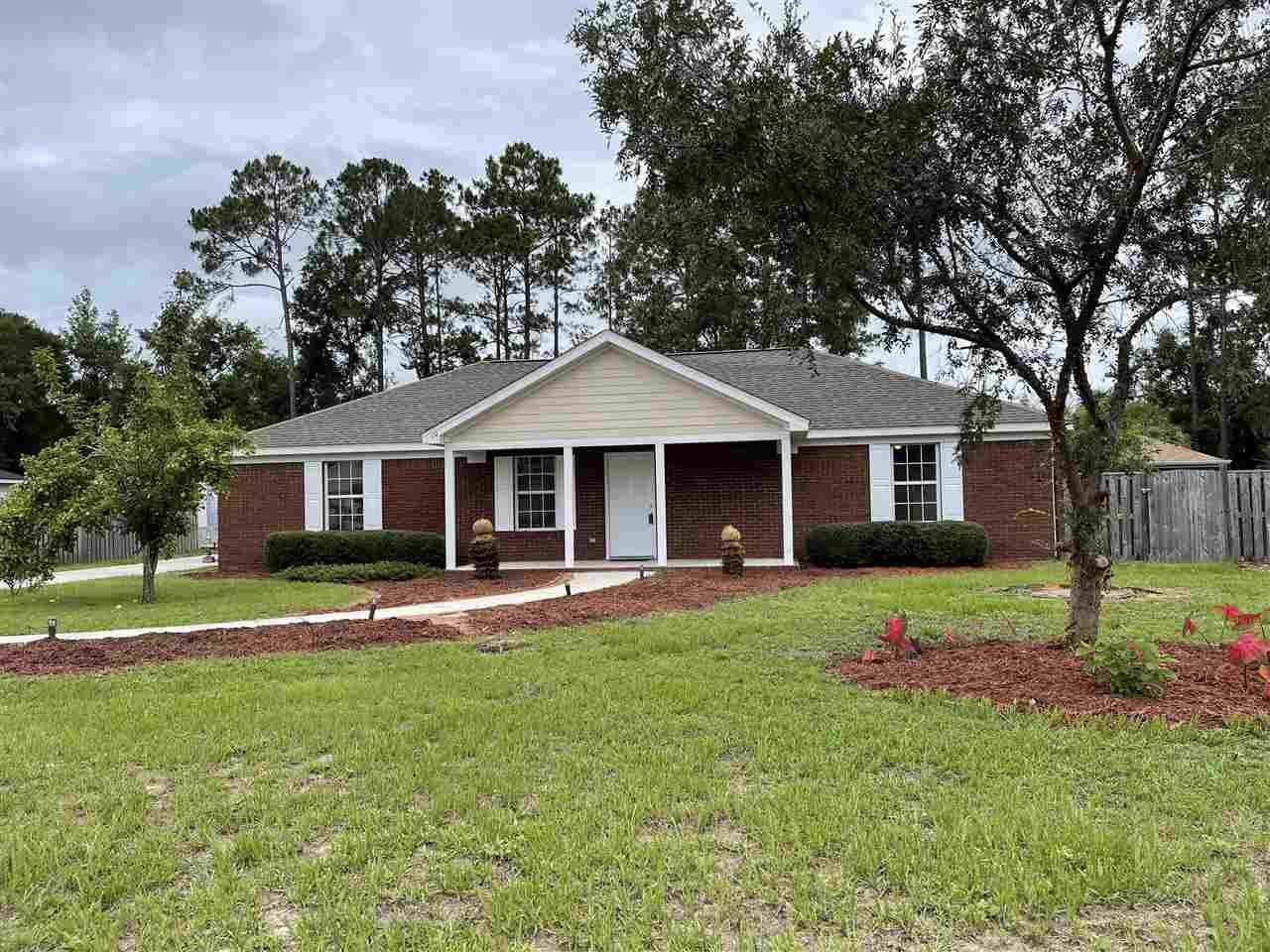 10 Country Way, Crawfordville, FL 32327 - MLS#: 335026