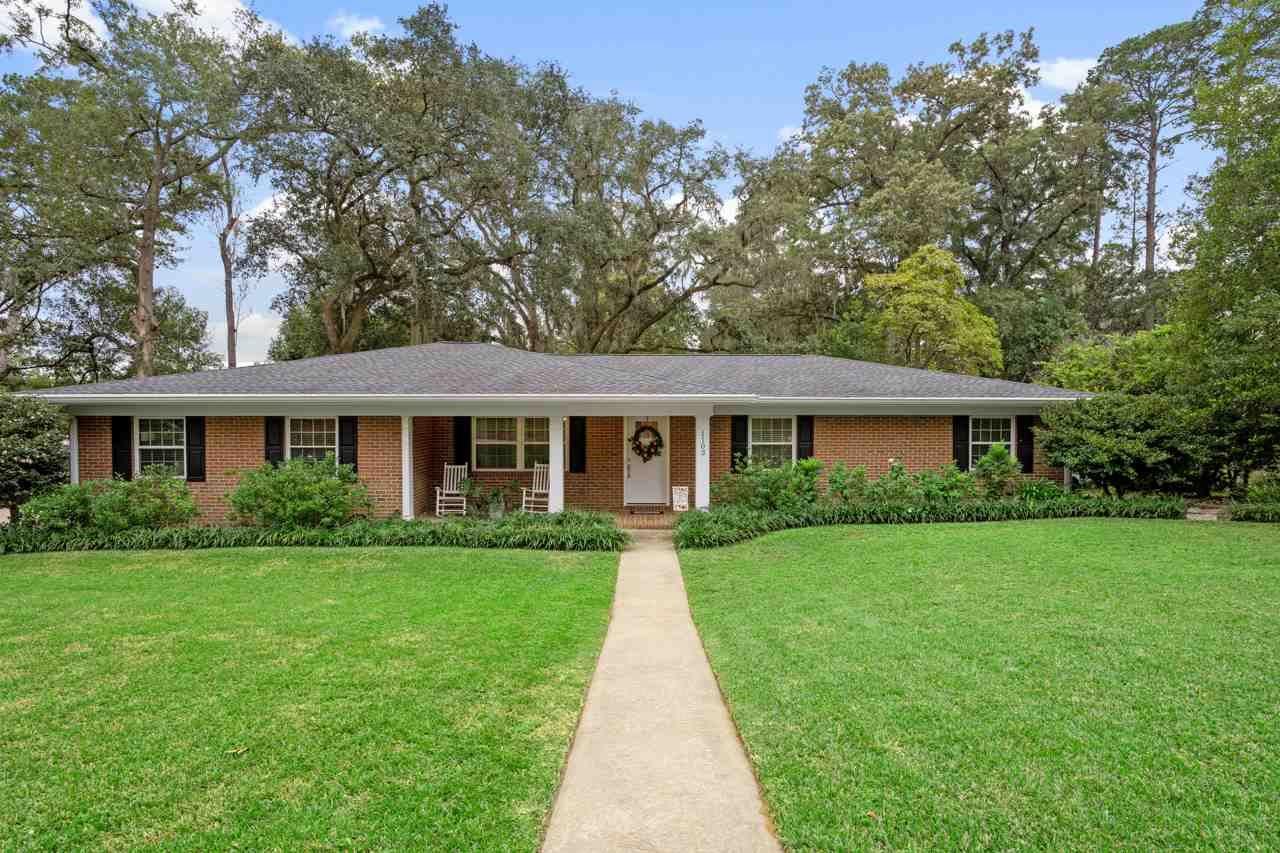 1103 Gardenia Drive, Tallahassee, FL 32312 - MLS#: 325027