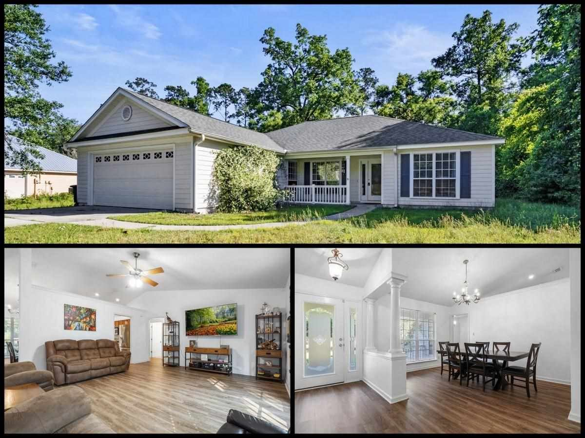 105 Duncan Drive, Crawfordville, FL 32327 - MLS#: 332028