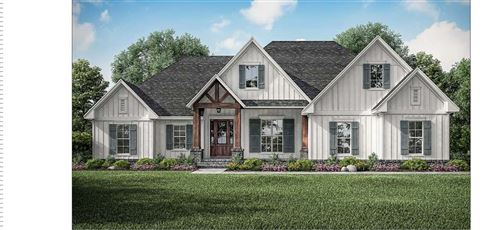 Photo of 1449 CHAIRES CROSS Road, TALLAHASSEE, FL 32317 (MLS # 326029)