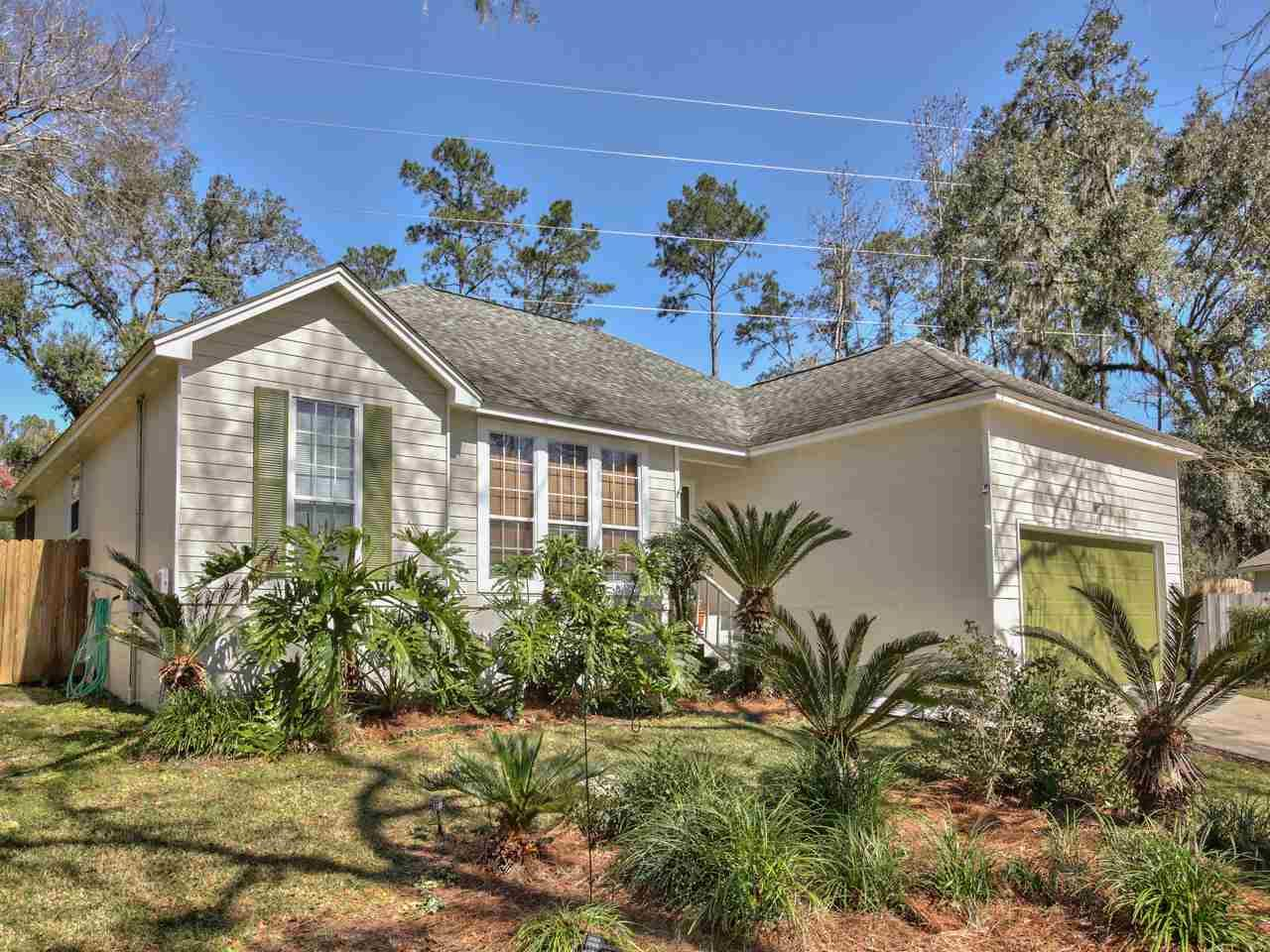 3648 HARPERS FERRY Court, Tallahassee, FL 32308 - MLS#: 329029
