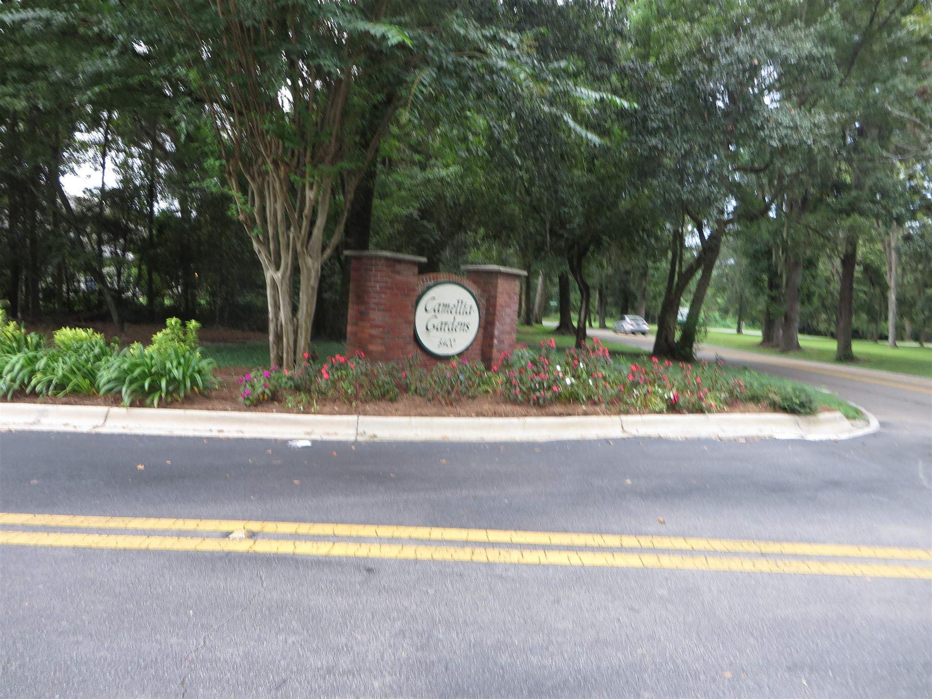 Photo of 3400 Old Bainbridge Road #306, TALLAHASSEE, FL 32303 (MLS # 337029)
