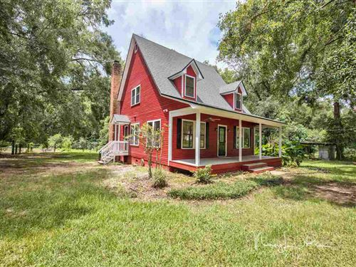 Photo of 11061 Tung Grove Rd, TALLAHASSEE, FL 32317 (MLS # 321030)