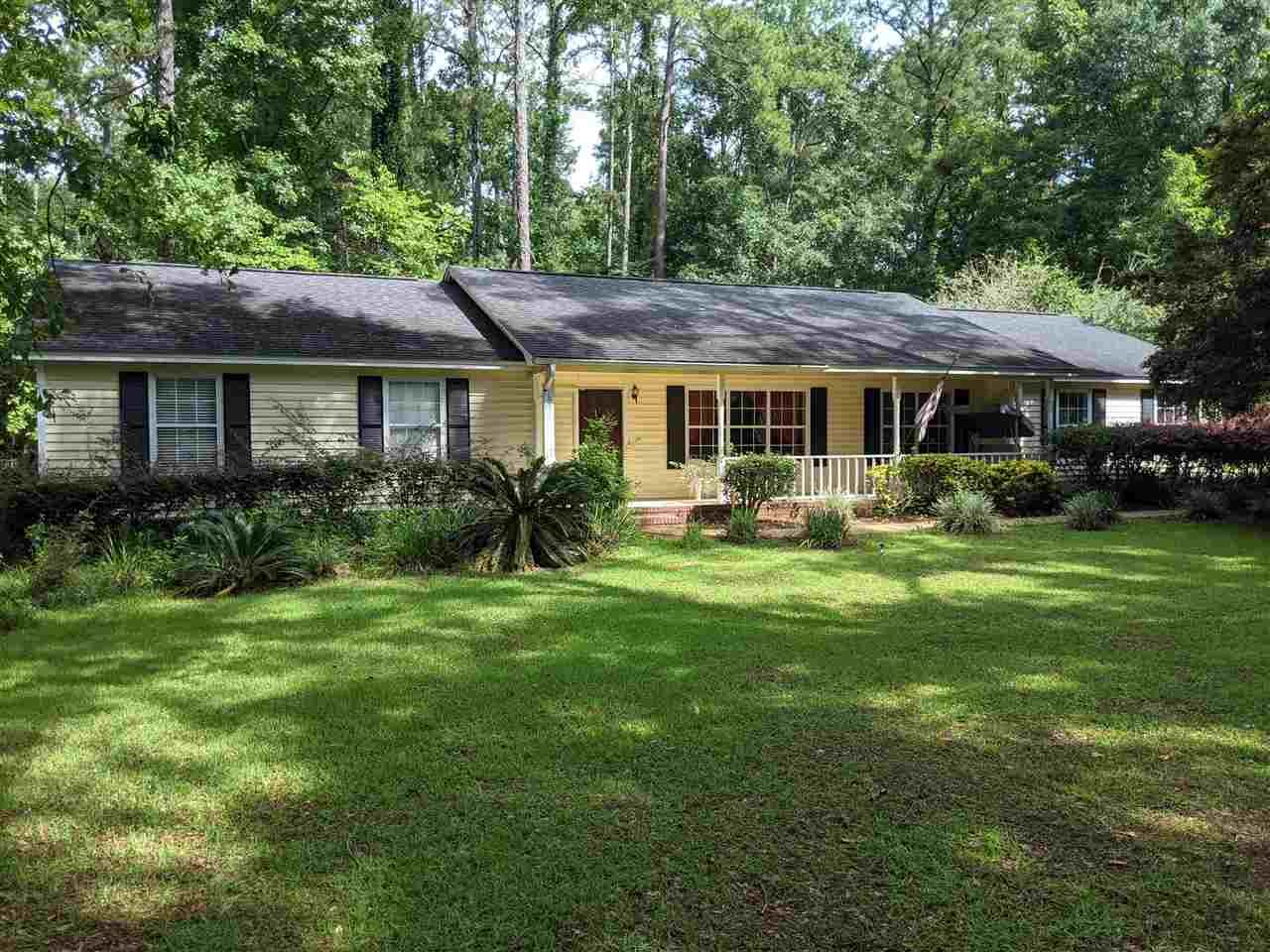 Photo of 3400 Blue Quill Lane, TALLAHASSEE, FL 32312 (MLS # 335030)