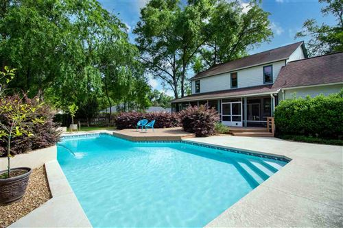 Photo of 4083 Roweling Oaks Court, TALLAHASSEE, FL 32303 (MLS # 331031)