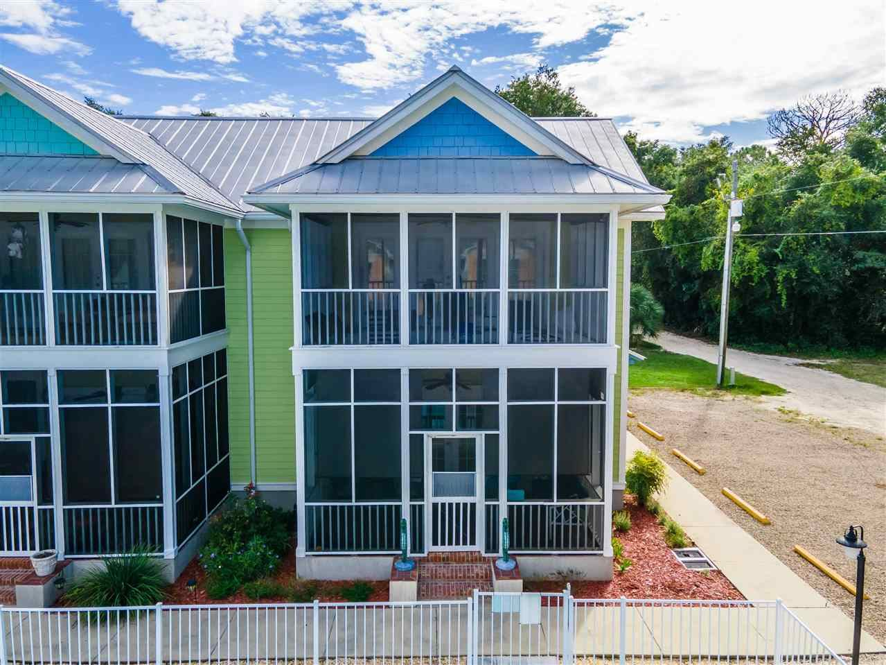 206 SE Tenth Street #10, Steinhatchee, FL 32359 - MLS#: 324031