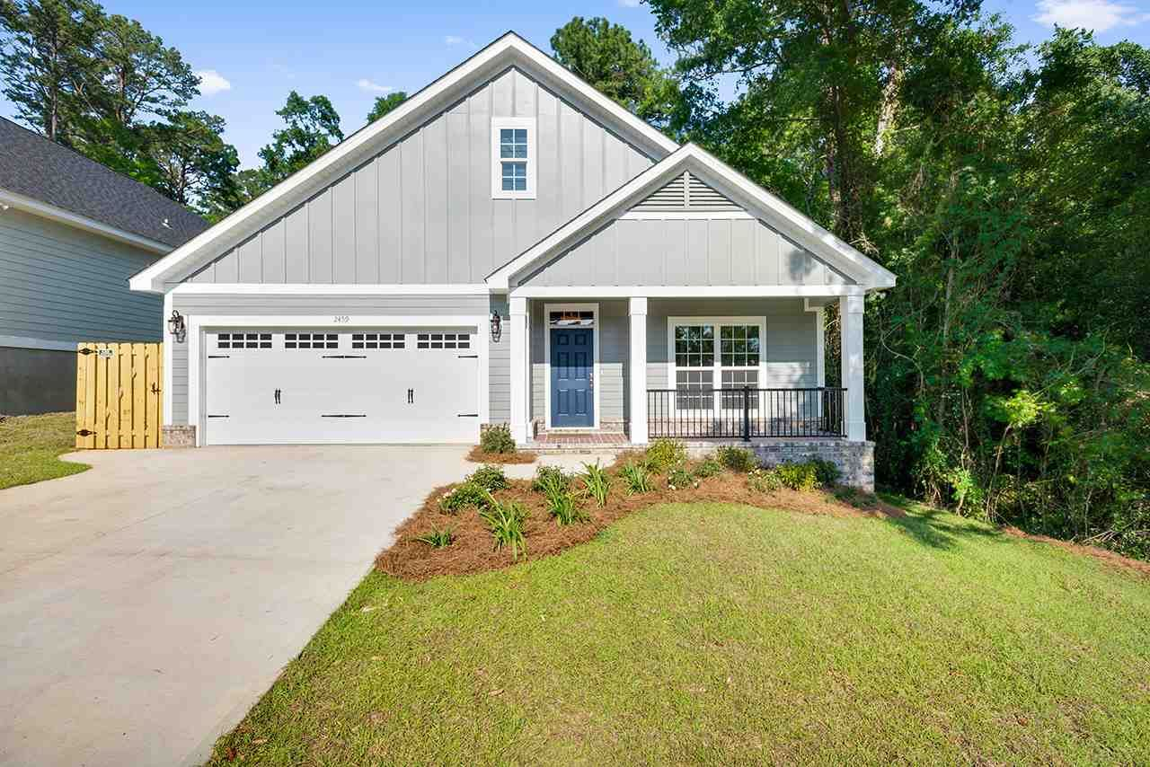 5185 Royal Fern Circle, Tallahassee, FL 32317 - MLS#: 326031
