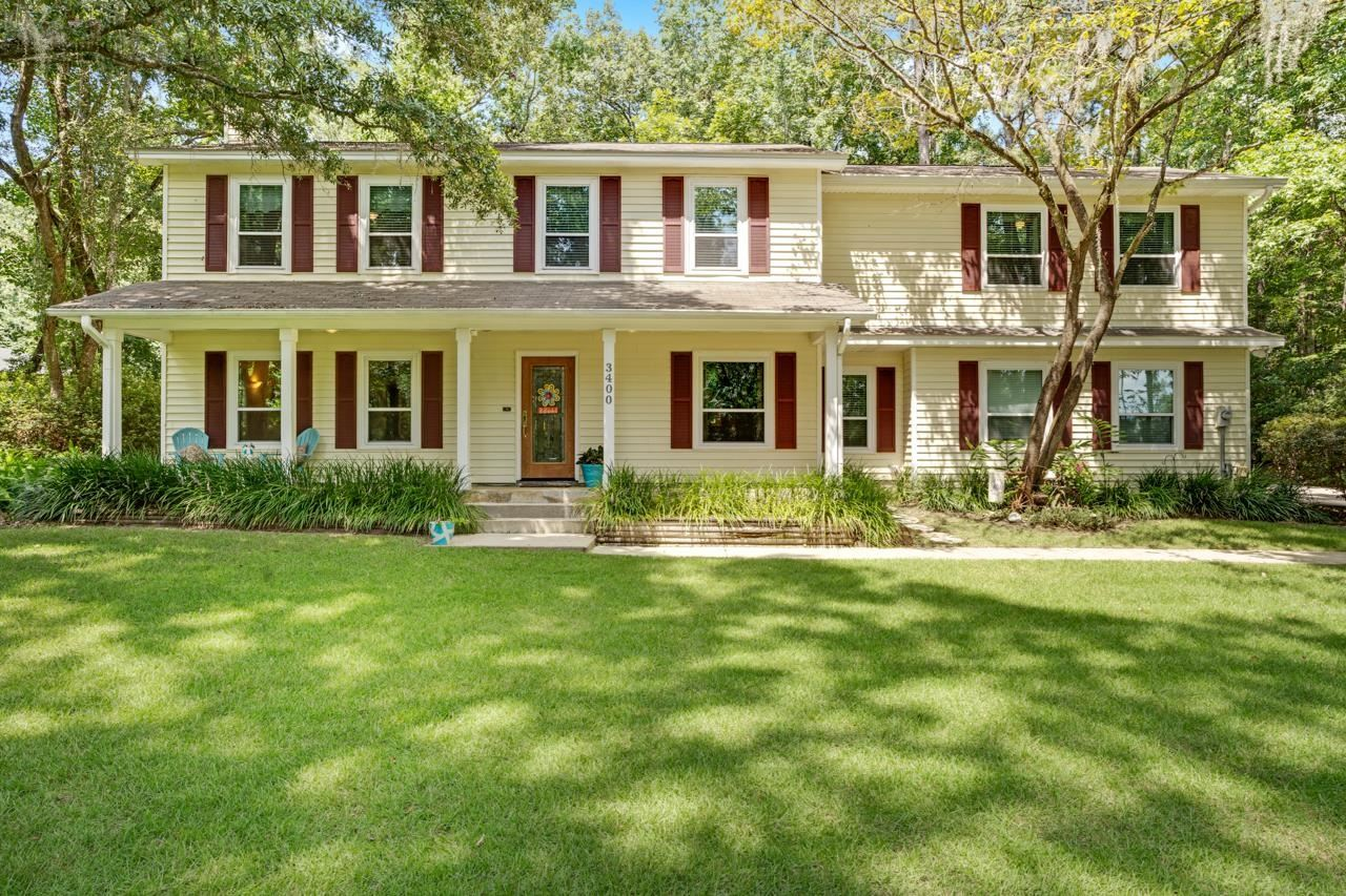 3400 Birchwood Manor, Tallahassee, FL 32312 - MLS#: 336031