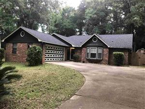 Photo of 1639 Alshire Court, TALLAHASSEE, FL 32317 (MLS # 309033)