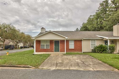 Photo of 2921 W Gulfwind Drive, TALLAHASSEE, FL 32303 (MLS # 324033)