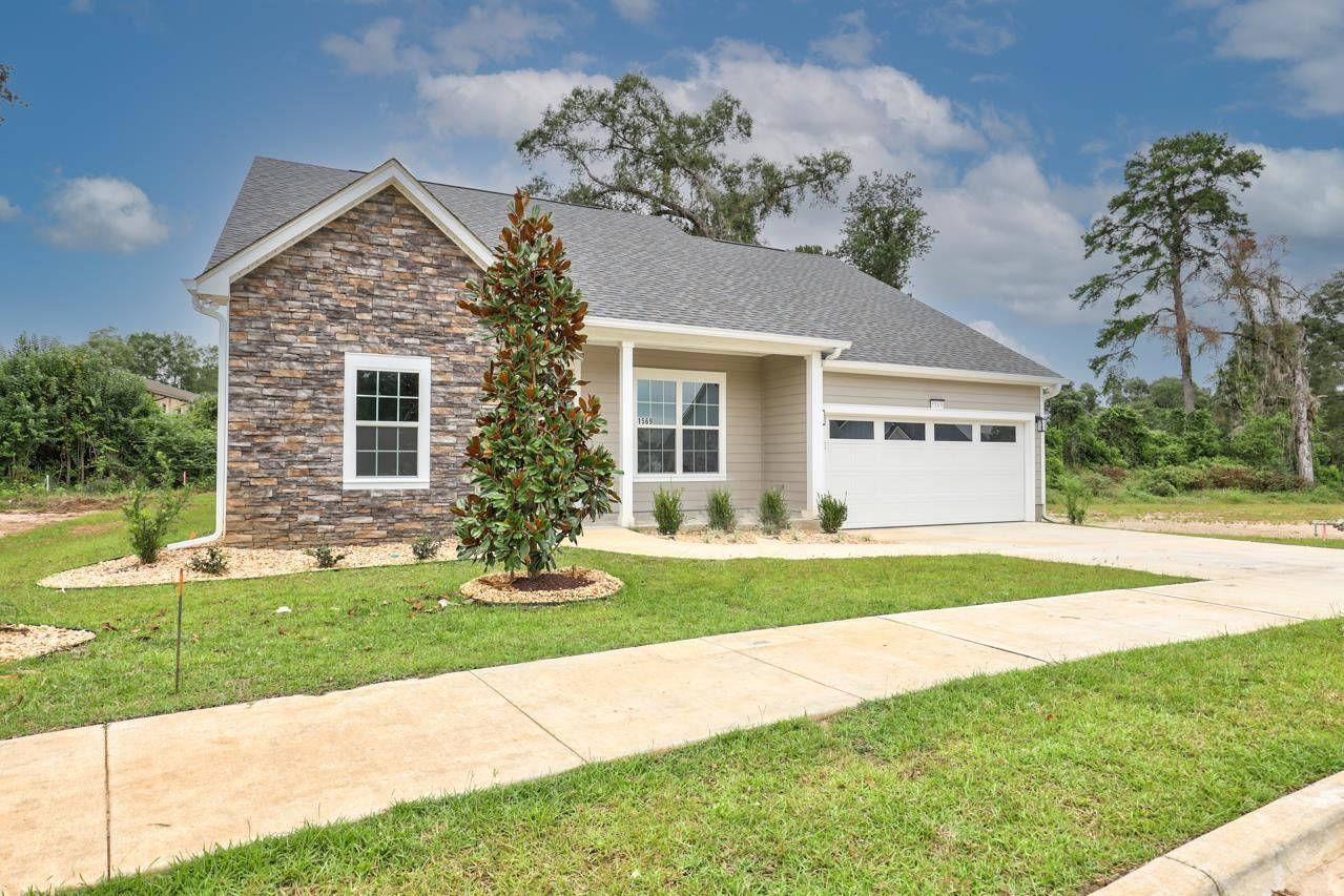 8C CHERRY BLOSSOM Circle, Tallahassee, FL 32317 - MLS#: 337033