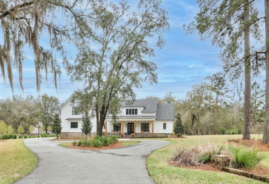 6242 Pine Fair Way, Tallahassee, FL 32309 - MLS#: 329034
