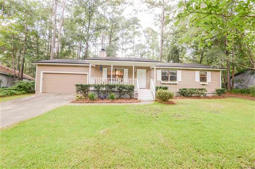 Photo of 7741 N Briarcreek Road, TALLAHASSEE, FL 32312 (MLS # 322035)
