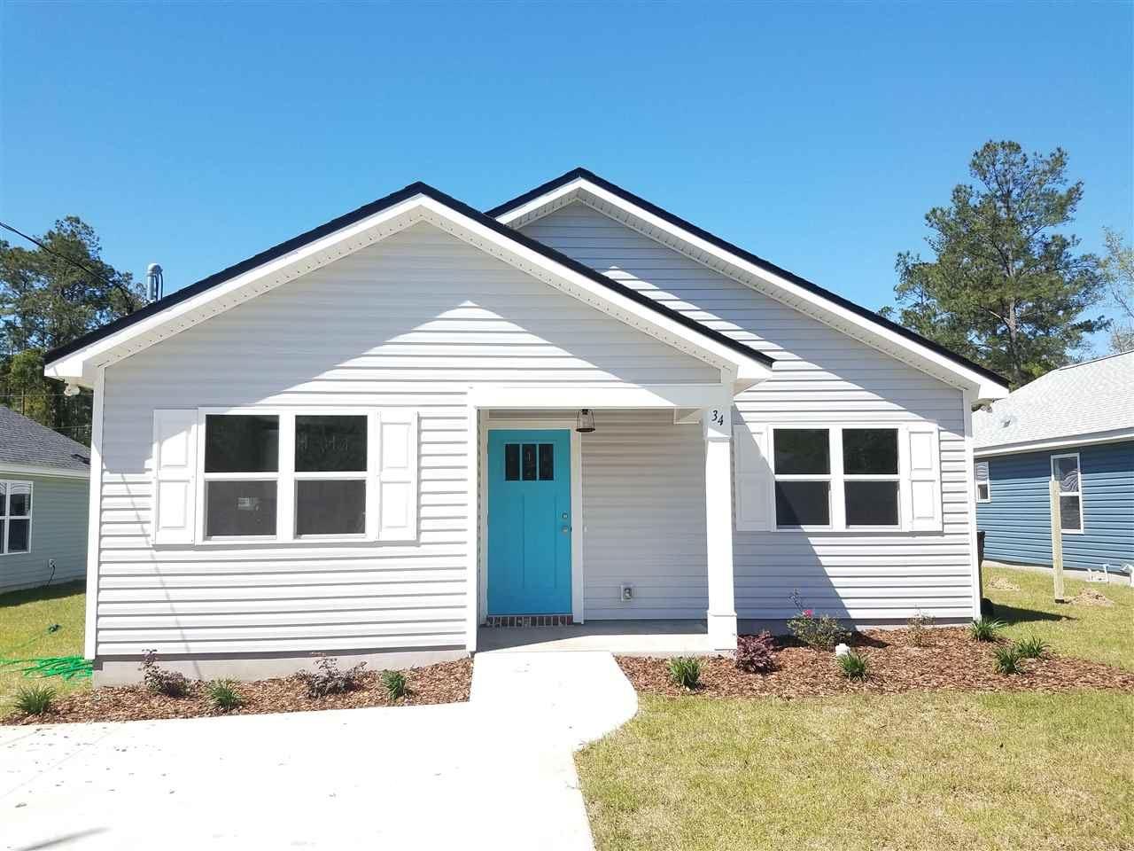 34 Lance Lane, Crawfordville, FL 32327 - MLS#: 324036