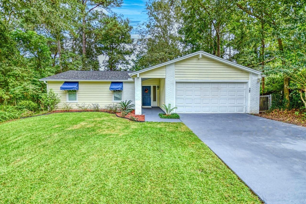 1131 Cross Creek Circle, Tallahassee, FL 32301 - MLS#: 338036
