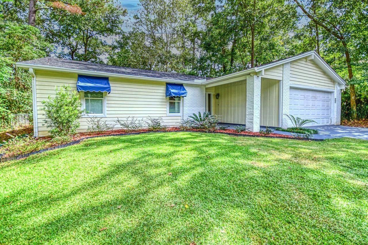 Photo of 1131 Cross Creek Circle, TALLAHASSEE, FL 32301 (MLS # 338036)