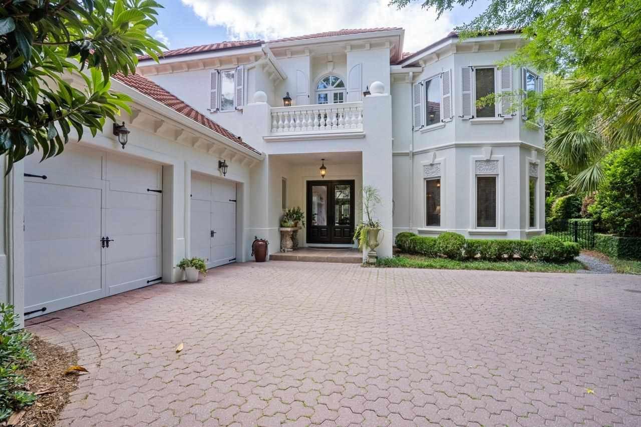555 HIGH OAKS CT, Tallahassee, FL 32312 - MLS#: 335037