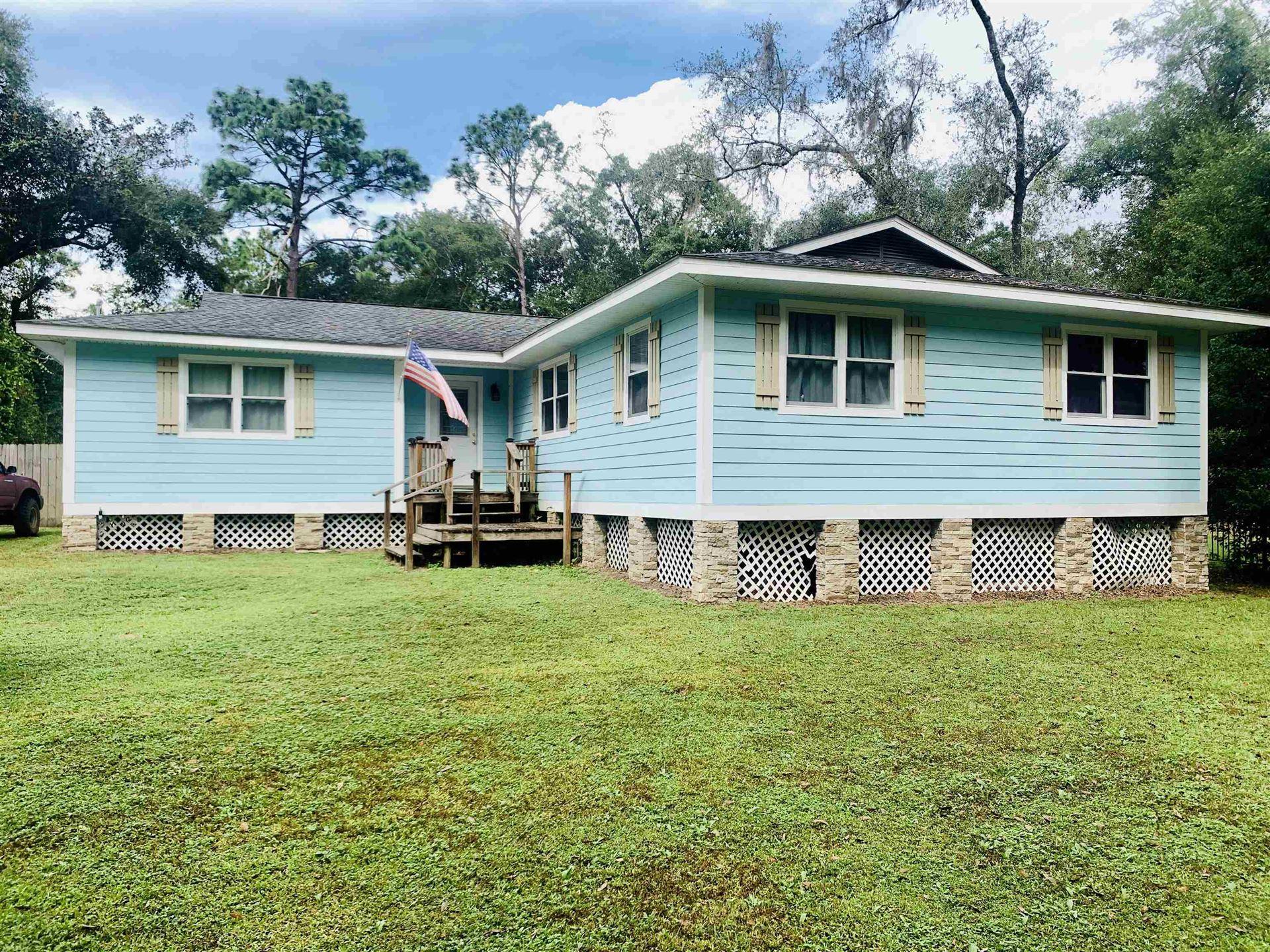 Photo of 16836 Aqua Lane, TALLAHASSEE, FL 32310 (MLS # 338037)