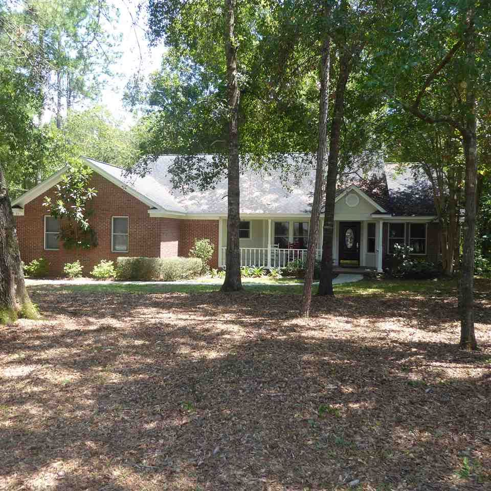 55 Magnolia Ridge, Crawfordville, FL 32327 - MLS#: 310038