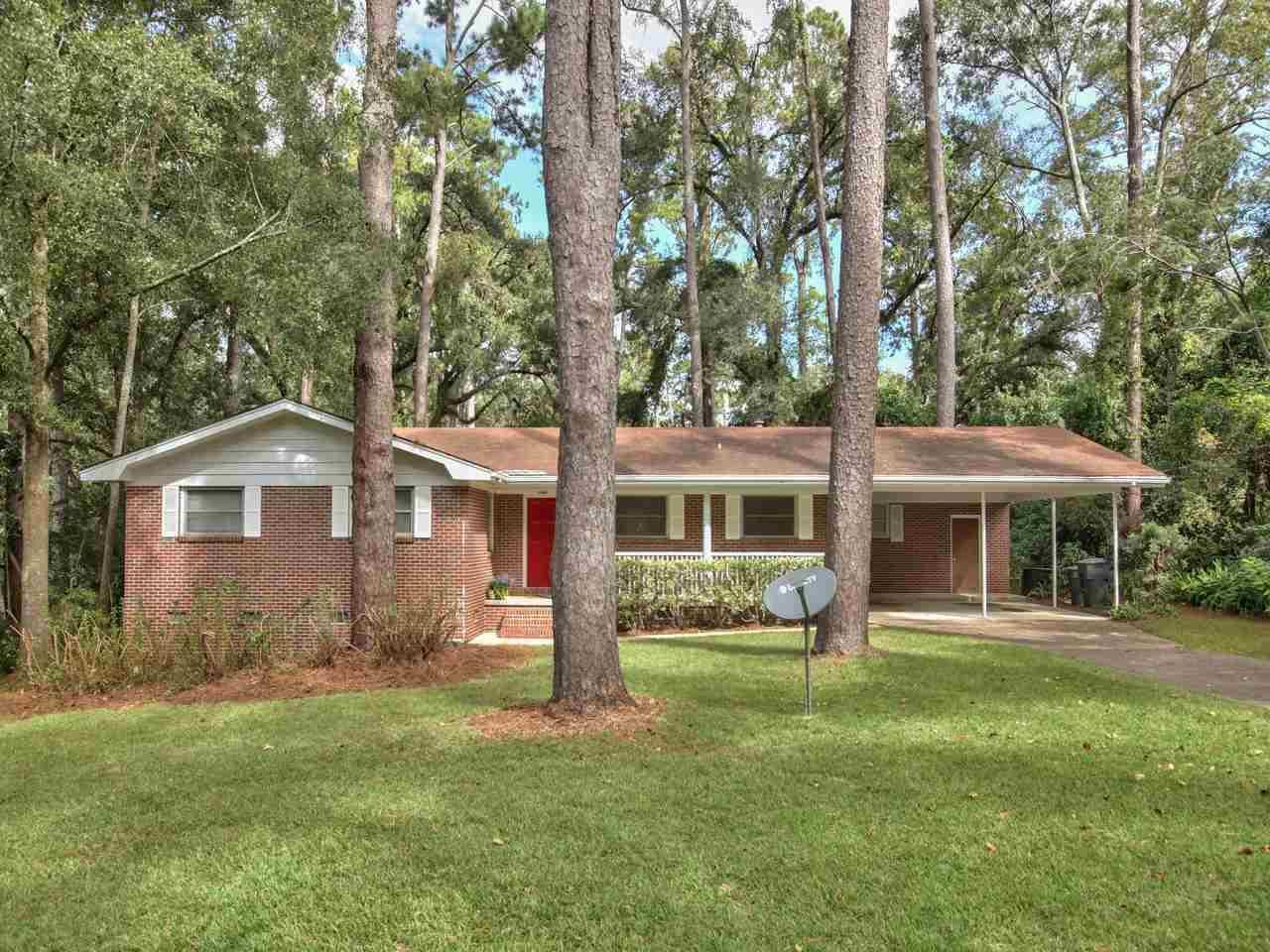 Photo of 1704 Myrick Road, TALLAHASSEE, FL 32303 (MLS # 325038)