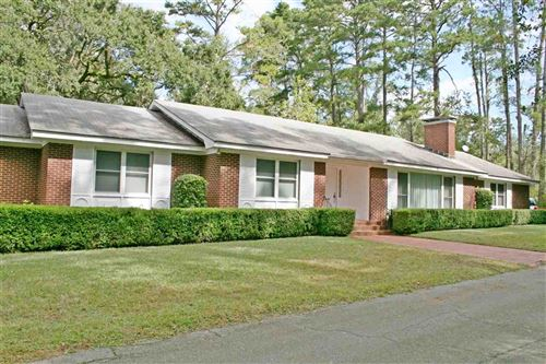 Photo of 420 Meridian Place, TALLAHASSEE, FL 32303 (MLS # 314039)