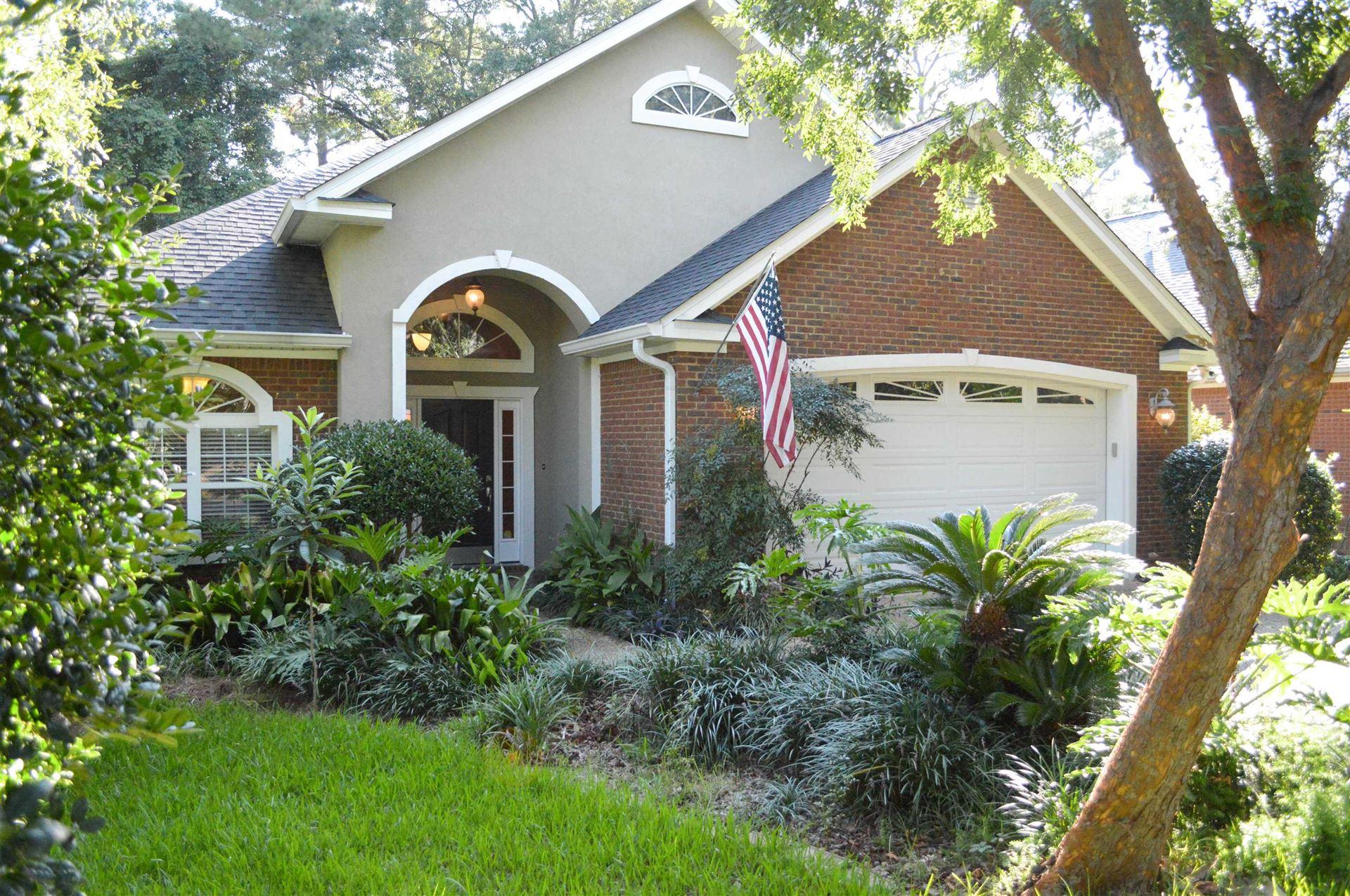 9087 Ridgeview TRL, Tallahassee, FL 32312 - MLS#: 335039