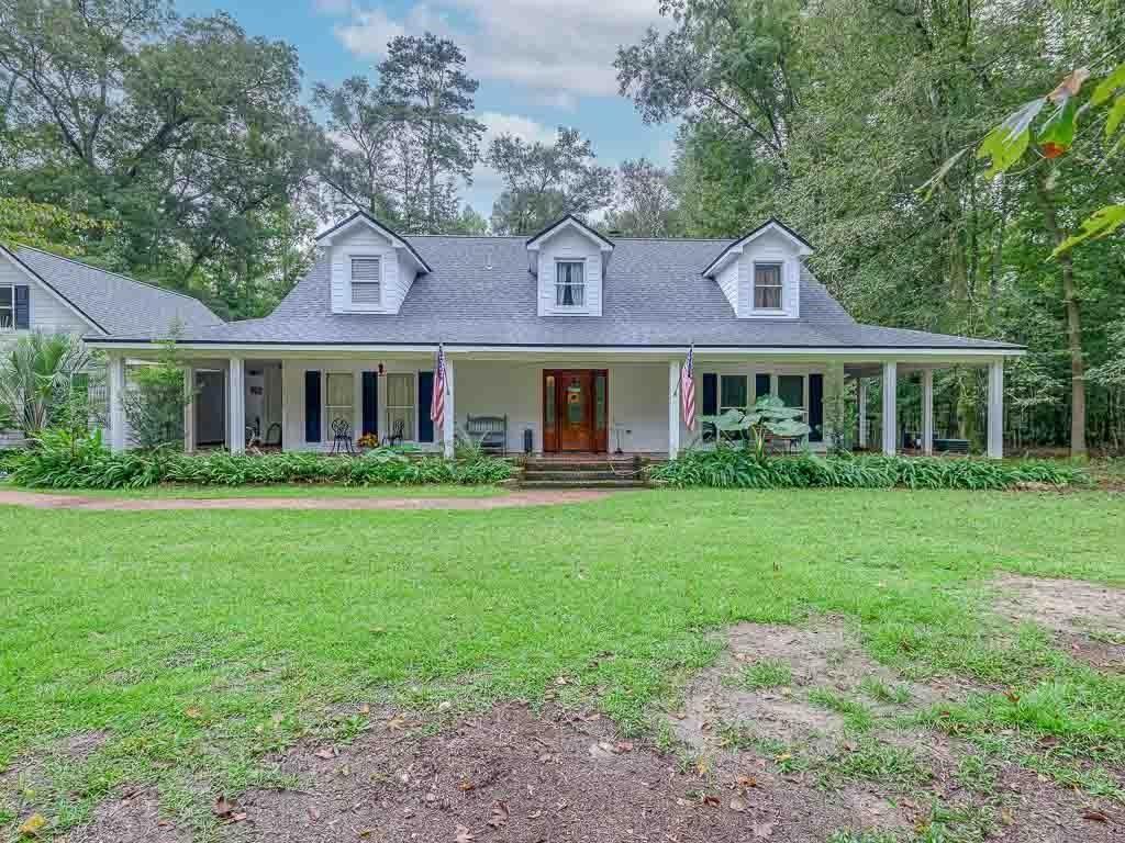 385 Oakwood Trail, Crawfordville, FL 32327 - MLS#: 338039