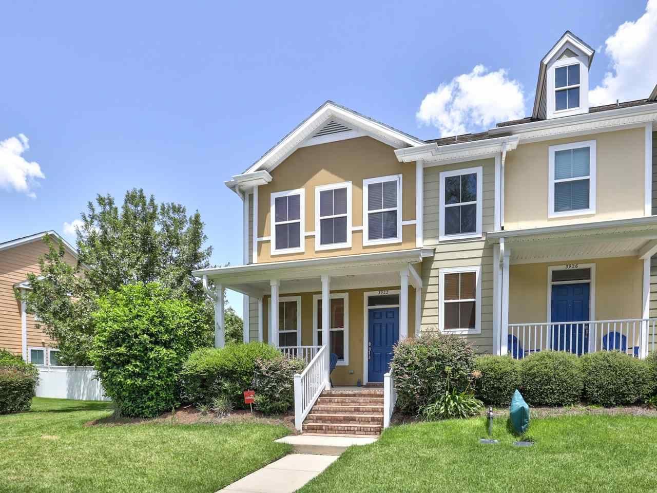 Photo of 3922 Shumard Oak Boulevard, TALLAHASSEE, FL 32311 (MLS # 322040)