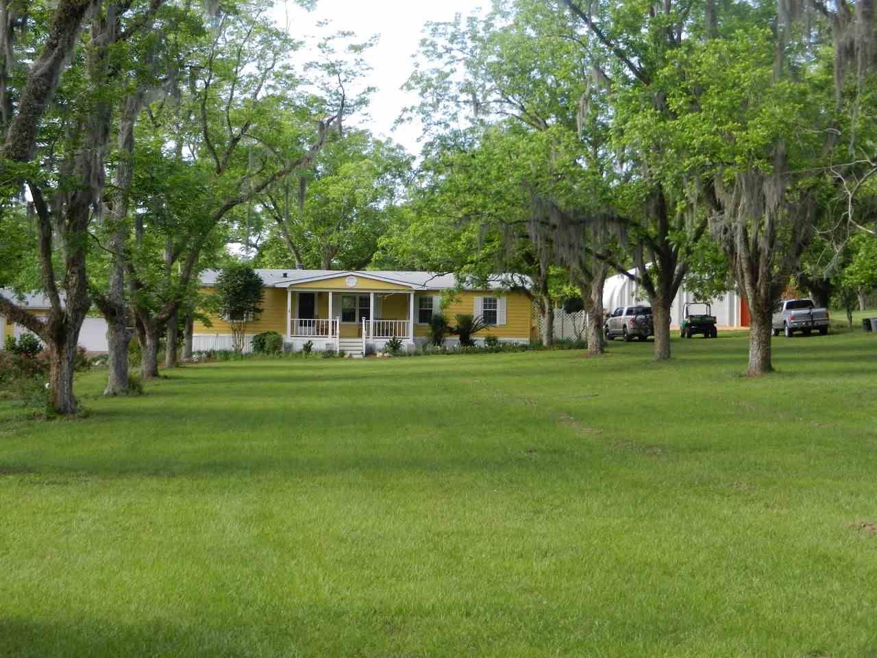 952 TURNEY ANDERSON, Monticello, FL 32344 - MLS#: 331040