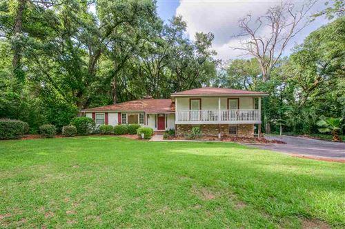 Photo of 1800 Westridge Drive, TALLAHASSEE, FL 32304 (MLS # 320041)
