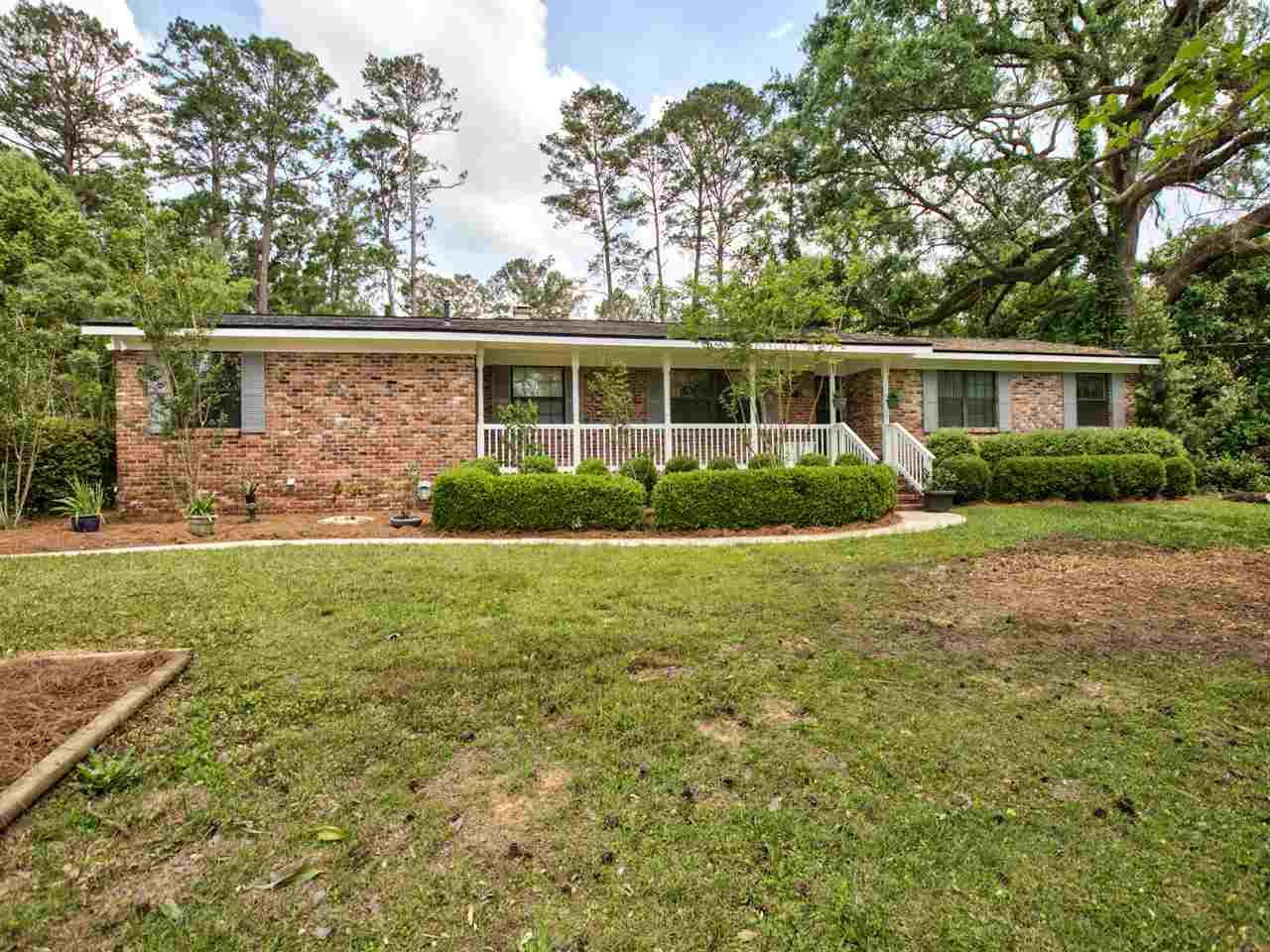 Photo of 3205 Sharer Road, TALLAHASSEE, FL 32312 (MLS # 316041)